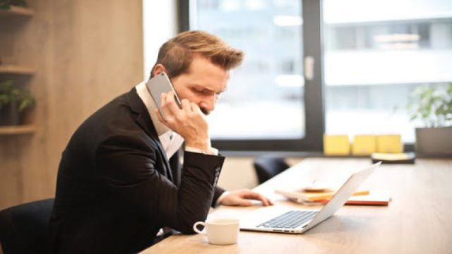 【ビジネス英会話】電話でアポイントの取り方解説
