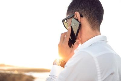 【ビジネス英会話】電話でアポイントをとる_2