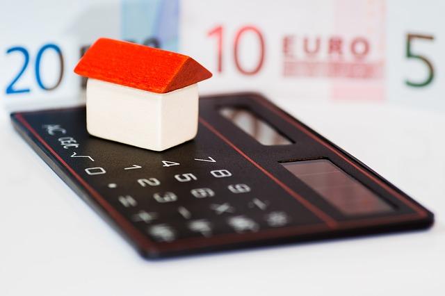 金融英語_住宅ローン